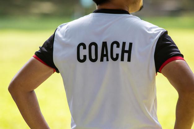 Coach de foot